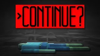 Continue? 9876543210 - Jason Oda - Gameplay & Commentary