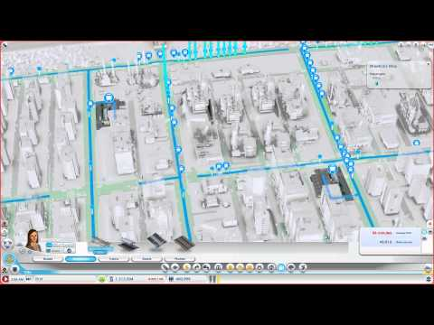 simcity how to build vitys for high pop