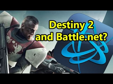 Destiny 2 on the Battle.net Launcher? Buying it with WoW Gold? WHAT'S  GOIN ON?!?