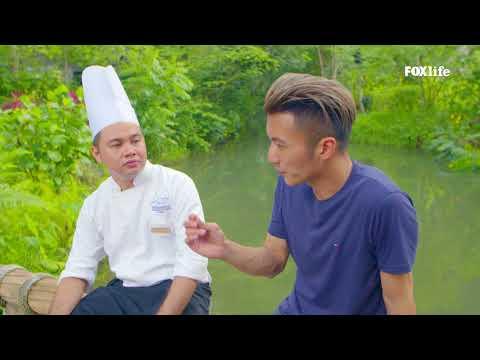 Celebrity Chef - East vs West @ The Banjaran Hotsprings Retreat, Ipoh