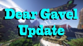 "♫ ""Dear Gavel Update"" - A Wynncraft Parody Song of Meghan Trainor"