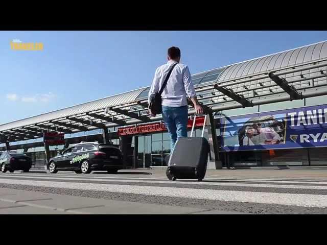 LOTNISKO: Co dzieje się z walizką po odprawie? Sprawdź!   ODCINEK 1.