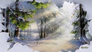 Мастер пейзажной живописи Юшкевич Виктор (акрил) / Victor Yushkevich painting (HD)