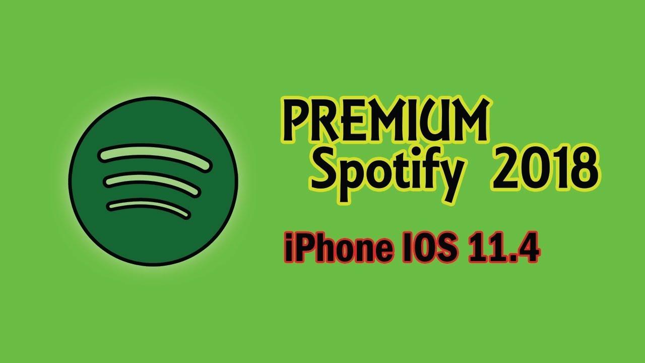 cara dapat spotify premium gratis
