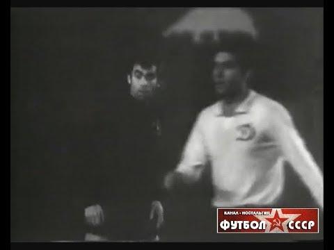 1968 Динамо (Кировабад) - Динамо (Тбилиси) 2-0 Чемпионат СССР по футболу