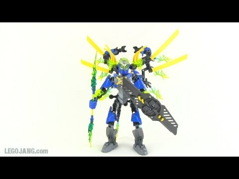 تحميل أغنية Lego Hero Factory Frost Beast Review Brain Attack Wave 2