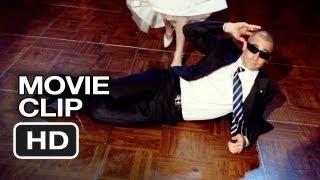 End Of Watch Movie CLIP - Wedding Dance (2012) Jake Gyllenhaal Movie HD