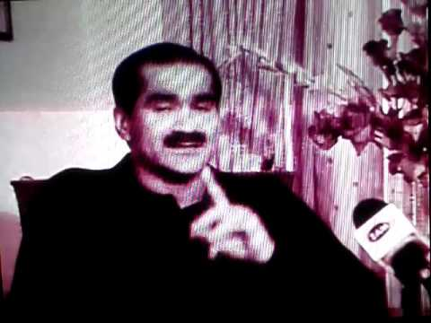 AKD, PART-2 :ZAM TV , KHSOOSI INTERVIEW MR, KHAWAJA SAAD RAFIQUE [ PMLN ] MNA,2006
