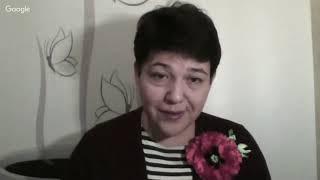 """Бонусный видеоурок к курсу  """"5 шагов к радости"""""""