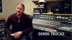 Derek Trucks & Susan Tedeschi - Jacksonville Home Studio