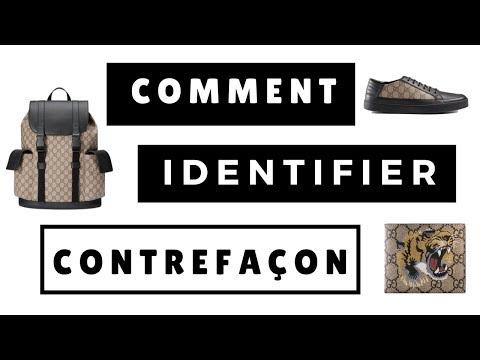 ContrefaçonSostyle La Youtube De Comment Reconnaitre VSzMUp