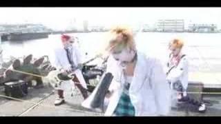 BAND : SEX-ANDROID Direction:古川 英男 Hideo Furukawa Cameraman:...