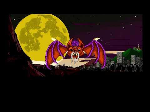 Insomnia Vibes II - Mr. Bat