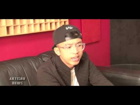 D-PRYDE GETS BOOST FROM J COLE, TALKS RACE AND CANAL AND RICHVALE EP
