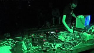 Tigrics live act @ RoHAM Bar Budapest