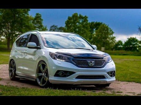 Выбираем б\у авто Honda CRV 4 (бюджет 1.400-1.500тр) - YouTube