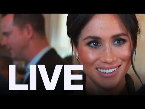 Prince Harry Talks Royal Baby + Arkells In Studio | ET Canada LIVE