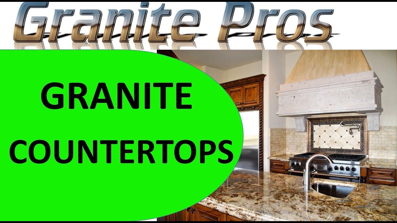 Granite Countertops Memphis