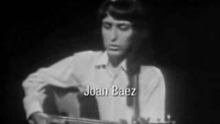 Joan Baez - Virgin Mary (Had One Son)