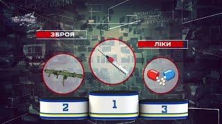 Как в Украине продают в аптеках запрещенные препараты   Инсайдер, 11 05 2017