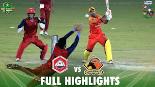 Full Highlights   Sindh Vs Northern   Match 6   National T20 2021   PCB   MH1T
