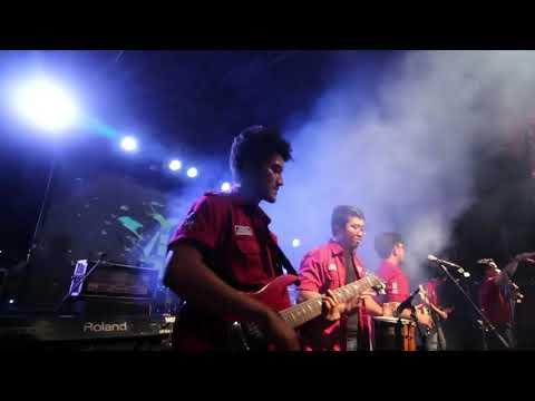 The Kandang - Bojo Galak @Dopamination