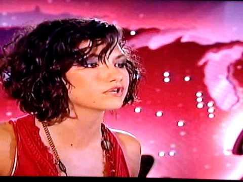 American Idol 2010 Orlando: Shelby Dressel