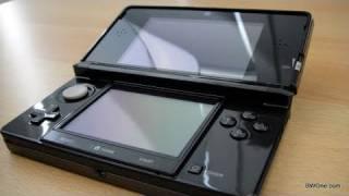 Nintendo 3DS Unboxing, Setup, Fiŗst Impressions