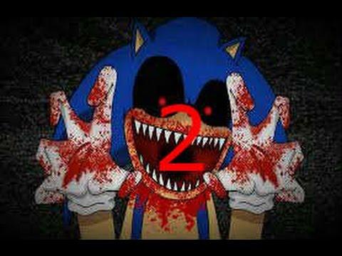 Sonic exe 2-Geometry Dash