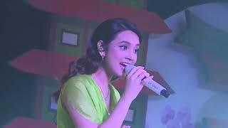 Download Lyodra  -  Mengapa Kita #TerlanjurMencinta (Live On Pegadaian)