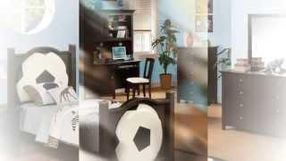 Комната для мальчика. Оригинальный дизайн детской(Комната для мальчика - это сочетание как игрового пространства так и места для отдыха и занятий. В зависимос..., 2015-07-28T05:41:42.000Z)