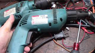 Makita Tools Made in China Junk Even the Japanese sold there soul