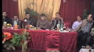 Meyxana -3 Mesedi Baba,Aydin,Resad Dagli,Mahir - Deyishme