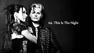 Lacrimosa Revolution New Album September 7th 2012 (Samples)