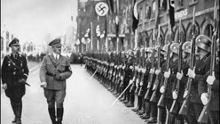 Die ersten hundert Tage Hitlers [Doku]