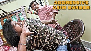 Download Epic head massage with Hair cracking   Very powerful Indian ASMR Mp3 and Videos