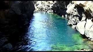 Las Grietas, Puerto Ayora, Santa Cruz, Galapagos Islands, Ecuador, South America