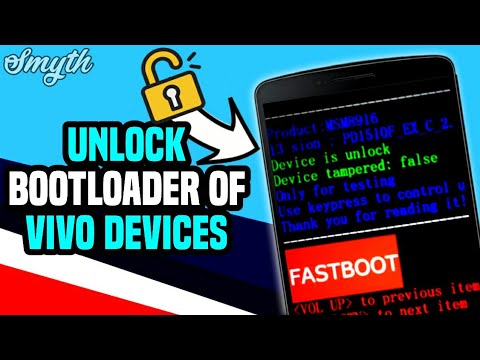 Unlock Bootloader of Vivo devices | Without Root
