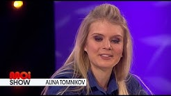 Putous Extra: The Moi Show | Vieraana Alina Tomnikov