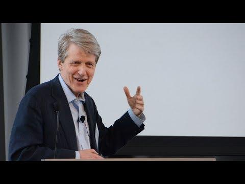 Robert J. Shiller: Narrative Economics Revisited