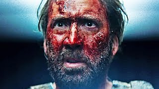 Mandy | official trailer (2018)