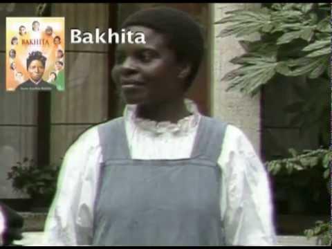 Trailer - Bakhita