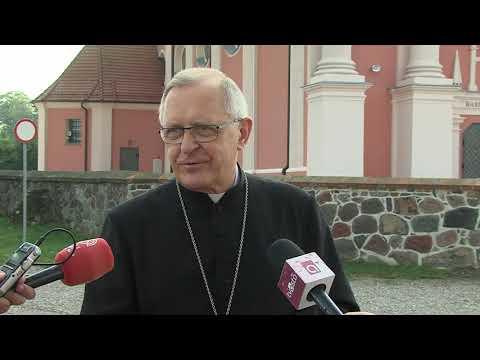 Skrzatusz: Sanktuarium Będzie Bazyliką Mniejszą