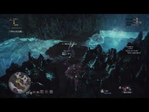 Getting the Plunderblade-Monster Hunter World