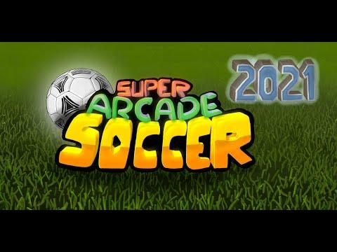 "SUPER ARCADE SOCCER 2021 Inter vs Milan, Genoa vs Sampdoria RADIO CICCABAGA ""GAMES COMMENTARY NCL"" |"