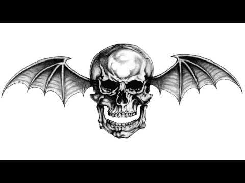 Avenged Sevenfold - Scream instrumental