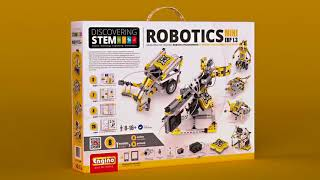 STEM Robotics made easy : Switched On Kids