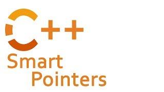 SMART POINTERS in C++ (std::unique_ptr, std::shared_ptr, std::weak_ptr)