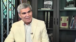 Հարցազրույց Կարլեն Ասլանյանի հետ. Արամ Սարգսյան