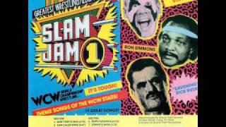 WCW Slam Jam - 06. Rick Rude - Simply Ravishing